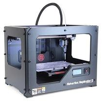 Tb Impresora 3d Makerbot Replicator 2 Desktop 3d Printer,