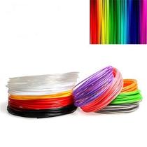 Repuestos De Filamento Plástico Para Impresora 3d De Mano