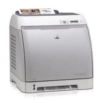 Impresora Laser A Color Hp Laserjet 2605dn (funciona 100%)