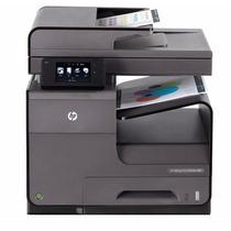 Multifuncional Hp Officejet Pro X 476 Dw, Recoge Df Centro