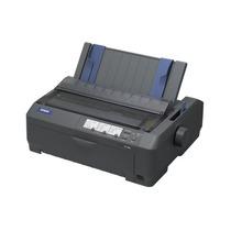 Impresora Epson Fx890 Edg Negro +c+
