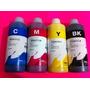 Tinta Inktec Pigmentada Hp 8000 8100 8500 8600 7110 $270 Lt.