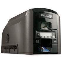 Impresora Cd800 Duplex 100 Tarjetas Banda Magnética Iso Con