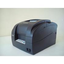 Impresora De Tickets Bixolon Srp-275 Apg