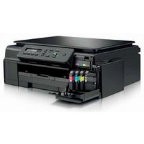 Impresora Multifuncional Brother Dcp-j100, Nuevas.