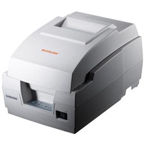 Genial Impresora De Matriz Para Recibos Bixolon Srp-270c
