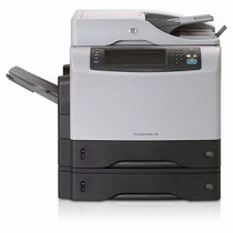 Multifuncional Hp M4345 Mfp **copia-escanea-imprime**