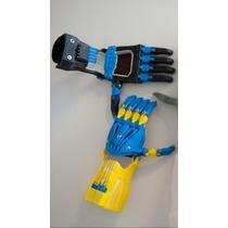 Diseños Y Fabricacion De Prótesis, Impresiones 3d O Metálica