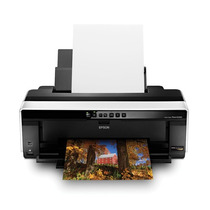 Impresora Epson Stylus Photo R2000 13 +c+