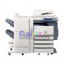 Copiadora, Impresora Y Fax Toshiba E-studio 450