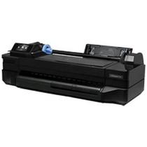 Plotter Hp Designjet T120, 24 Pulgadas (60 Cm), Printer, 4 T