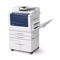 Workcentre 5890 Xerox Con Charola Laser Monocromatica 90 Ppm