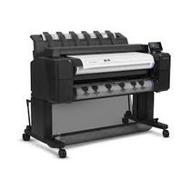 Ploter Hp T2500 De 36 De Ancho Imprime Copia Y Escanea