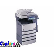 Impresora, Escaner Toshiba E-studio 350