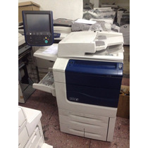 Equipo Xerox Docucolor 550