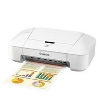 Impresora Canon Ip 2810 Con Cartuchos De Tinta