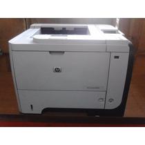 Hp Laserjet P 3015 **toner Nuevo** Red- Duplex Solo $2250