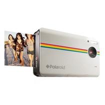 Polaroid Z2300 10mp Impresión Instantánea De La Cámara (blan