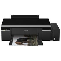 Impresora Epson L800 Con Charola Y 100 Pvc
