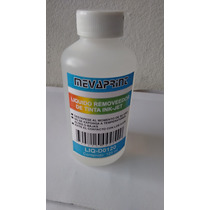 Liquido Limpia Cabezales Inkjet