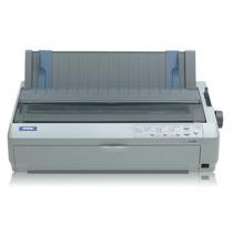 Impresora Epson Lq-2090 15 24agujas 529cps +c+