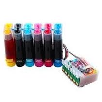 Sistemas Continuos Epson T50 6 Colores