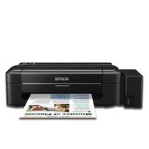 Impresora Epson Color Con Sistema De Tinta Continua Tampico