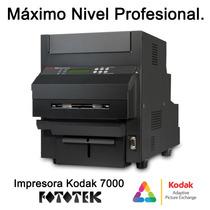 Impresora Kodak 7000