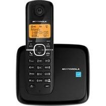 Telefono Inalambrico Motorola Id Altavoz Expandible Nuevo!!
