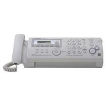 Teléfono Fax Contestadora Copiadora Panasonic Kx-fp215 Unica