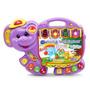 Vtech Táctil Y Teach Elefante - Púrpura - Exclusivo Online