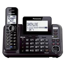 Telefono Inalambrico Panasonic Dect 6.0 Tg9541 2 Lineas