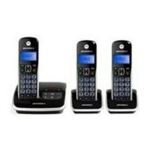 Teléfono Inalámbrico Motorola Auri 3500