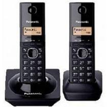 Telefono Inalambrico Dect Base + Handset, Lcd 1.25, Caller I