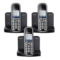 Teléfono Inalámbrico Dect Gigaset C470 Combo-3