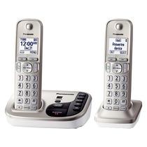Telefonos Panasonic Inalambricos D222n Bloqueo Llamada Msi