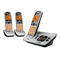 Telefono Inalambrico Uniden Triple D1680-3 Contestadora Dect