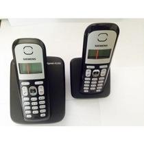 Teléfono Digital Siemens Gigaset Duo As-280