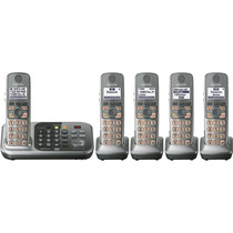 Telefono Panasonic Bluetooth 5 Auriculares Teclas Grandes