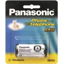 Bateria Panasonic Hhr-p105 Para Fax Kx-fg2451 Kx-tga670b Daa
