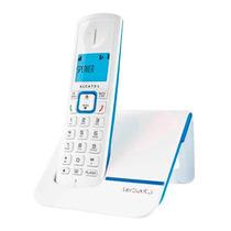 F230 Azul Teléfono Inalámbrico Alcatel