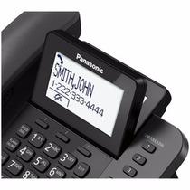 Kit De 3 Telefonos Panasonic Kx-tg572sk, Monitor De Bebe