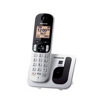 Telefono Inalambrico Panasonic Kx-tgc210s Contestadora