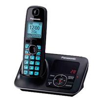 Telefono Panasonic Inalámbrico Contestadora Kxtg4131