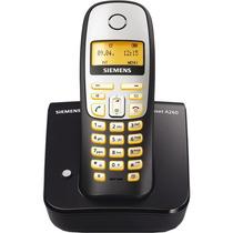 Telefono Inalambrico Base Y Cargador Siemens Gigaset A260