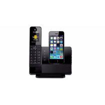 Telefono Inalambrico Panasonic Dect 6 Smartphone Dock Prd260