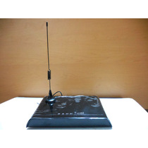 Base Terminal Telular Telcel Movista Voz Fax Datos Dual Band