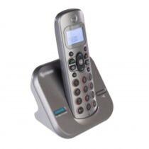 Teléfono Inalámbrico Con Tecnología Dect 6.0 E Identificador