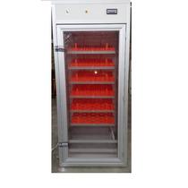 Incubadora Para Huevos De Gallina 324 Hv $ 9000.