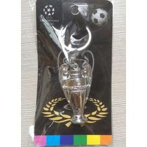 Llavero Champions League Orejóna Copa Del Mundo